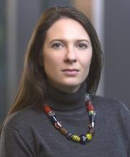 Katharina Lauer