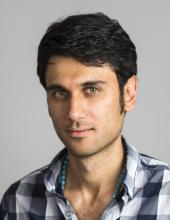 Pooya Ghaderi