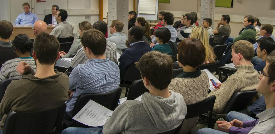 Event 2015 - Considering Options for Postdocs - Carousel 883 x 431